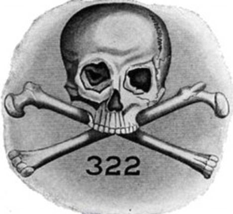 Society: the infamous Skull and Bones society is one of many long standing Yale University clubs