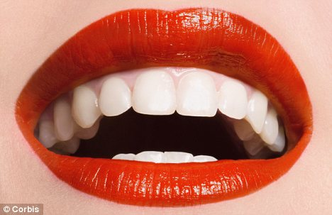 Desperate for a perfect smile? Learn about the potential side-effect first