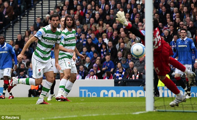 ledley goal