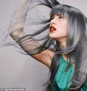 today's women grey