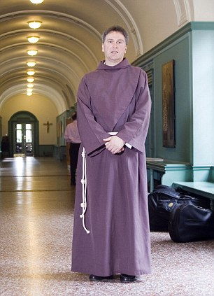 Father Michael Seed