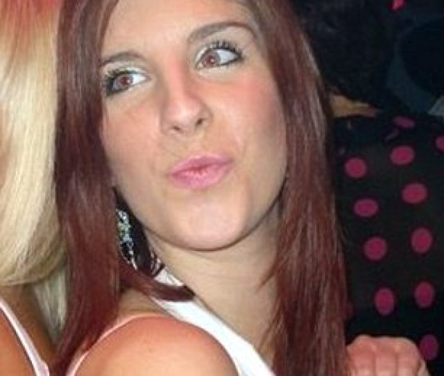 Esian Ocallaghan 22 Who Was Found Murdered After She Went Missing Following