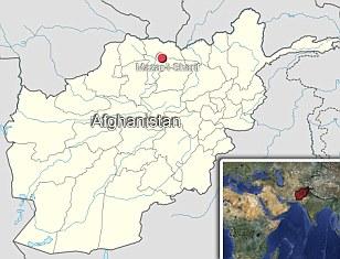 afghan locator