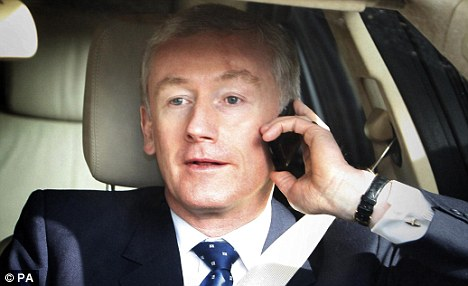 Protected: Former Royal Bank of Scotland boss Sir Fred Goodwin