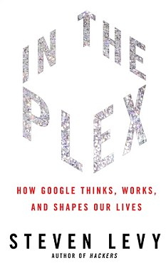 In The Plex: New book about Google released about fall out