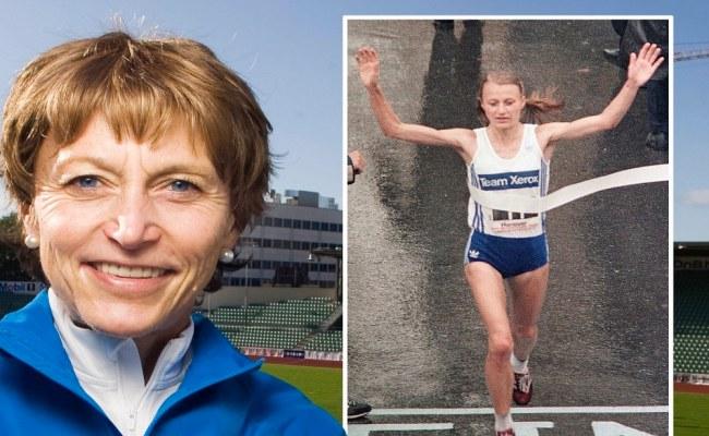 Greta Waitz Dies Marathon Queen Loses Battle With Cancer