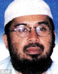 Riduan Isamuddin, the alleged organiser of the 2002 bombing of a nightclub packed with tourists in Bali, Indonesia, was out shopping for laboratory equipment for a biological weapons programme