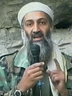 Mastermind: Osama bin Laden praised the 9/11 attacks in this video