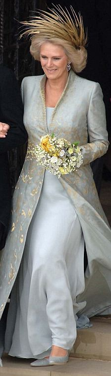 Royal Wedding 2011 Victoria Beckhams Dress And What