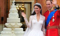 Royal Wedding cake: Kate Middleton requested 8-tiers ...