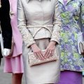 Royal wedding guests style queens and court jesters daily mail
