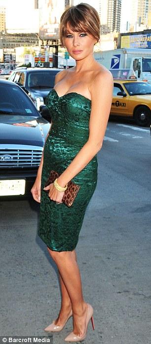 Gisele Bundchen Wears Sheer Black Dress To Robin Hood Gala