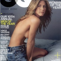 Dog Cover For Sofa Leather Reclining Loveseat Sets Jennifer Aniston, 42, Defies Age And Just Gets Better ...