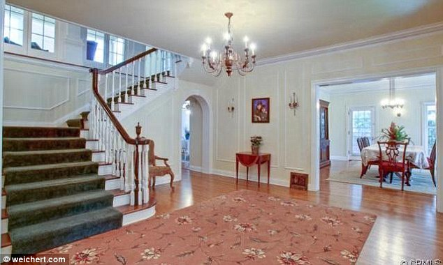 Father of the Bride house for sale for 135m Purchase piece of movie history  Daily Mail Online