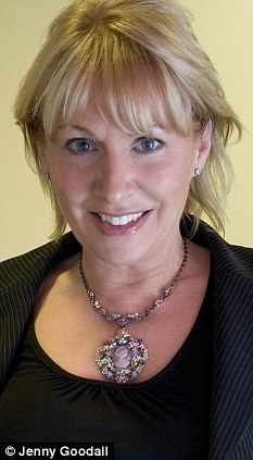 Wrong choice: MP Nadine Dorries says taxpayers should not have to foot the bill for Miss Pearce's 'lifestyle choice'