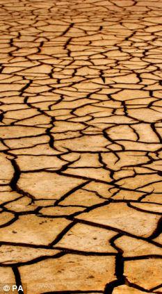 Fai la tua mente up: Per anni, gli scienziati ci dicevano sul riscaldamento globale