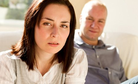 Image result for To the Mom Staying in the Unhappy Marriage For Her Kids