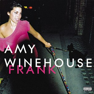 Musical stylings: Amy caused a stir with her first album Frank in 2004, and followed it with Back To Black in 2006