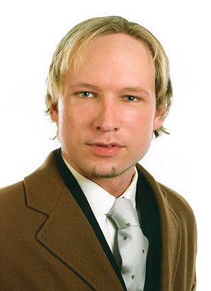 Muestra: Los ataques de Noruega sospecha Anders Behring Breivik