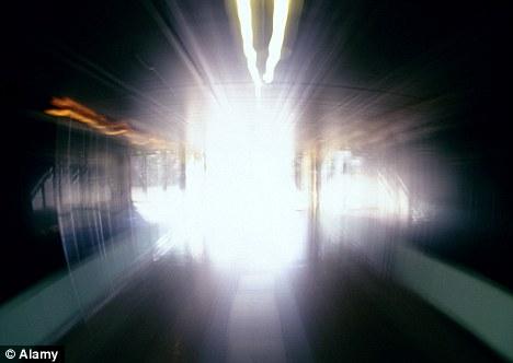 What happens when we die? Near-death survivors describe ...