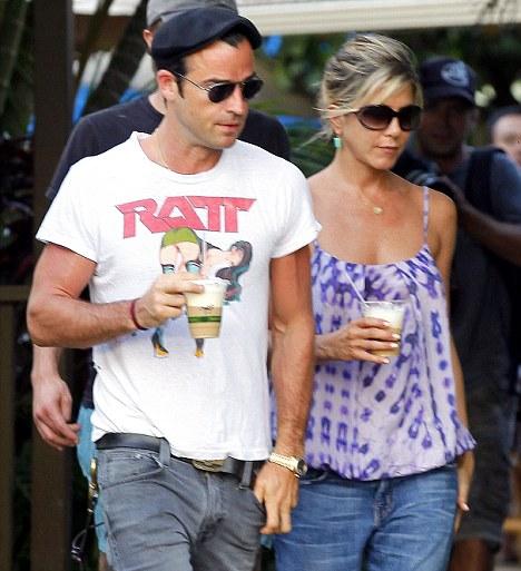 Did Brad Pitt Leave Gwyneth Paltrow For Jennifer Aniston