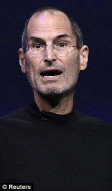 Apple Inc. CEO Steve Jobs introduces the iPad 2