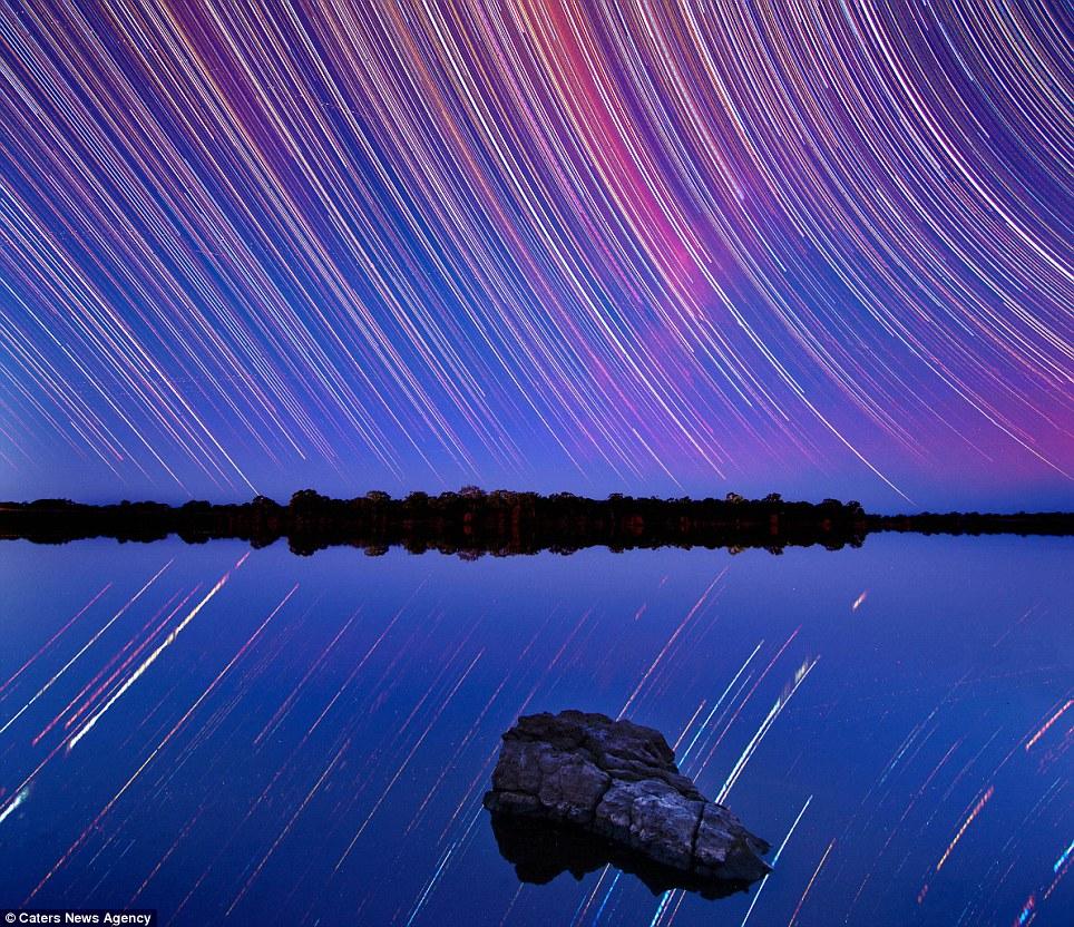 Starry Skies 5