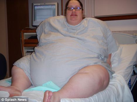 Estallido: Sra. Simpson se rompió un récord mundial cuando dio a luz en 2007