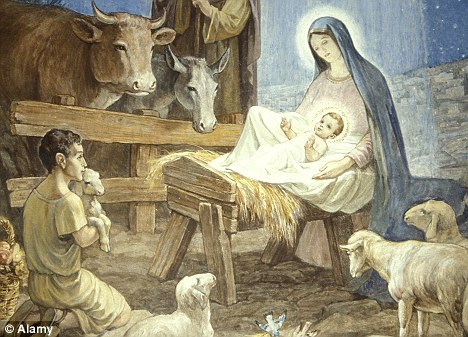 =BBC goes PC with BCE: The birth of Jesus will no longer be used as a reference point at the Corporation. The Before Christ time marker will be replaced with Before Common Era