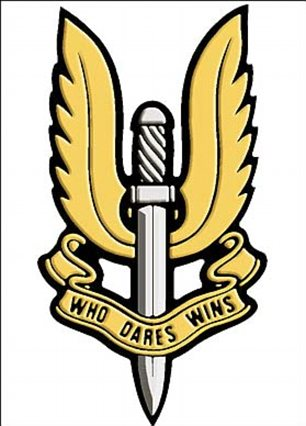Who Dares Wins: The SAS spent six months training Libyan elite troops two years ago