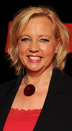 Dragons Den star Deborah Meaden Young think manual work is uncool  Daily Mail Online