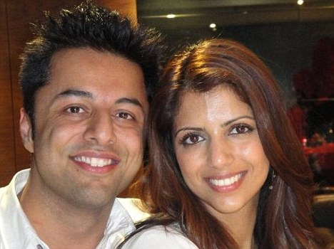 Dewani, 31, is currently facing extradition to South Africa to stand trial following the murder of his new bride