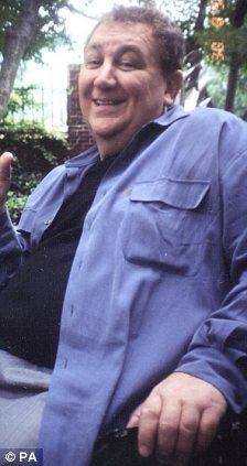 Rick Rescorla