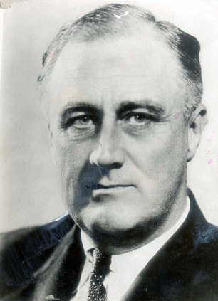 When Franklin D Roosevelt was elected as President in 1933, he was faced with an economy on the brink of collapse
