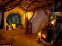 Simon Dale: How I built my hobbit house in Wales for just ...