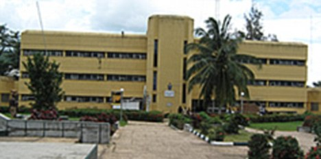 The rape took place at the Abia State University near Nigeria's southern oil-rich delta. The video is reported to have circulated there before being placed online