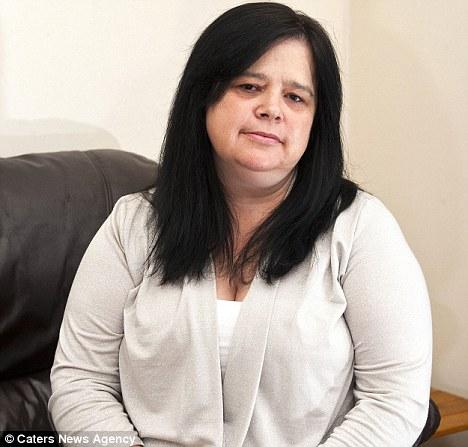 Diagnóstico: Debbie McCann se cree que tienen el síndrome de acento extranjero, que la dejó hablar con un chino y un acento italiano