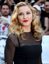 How will plastic surgeons solve Madonna's 'pillow face ...