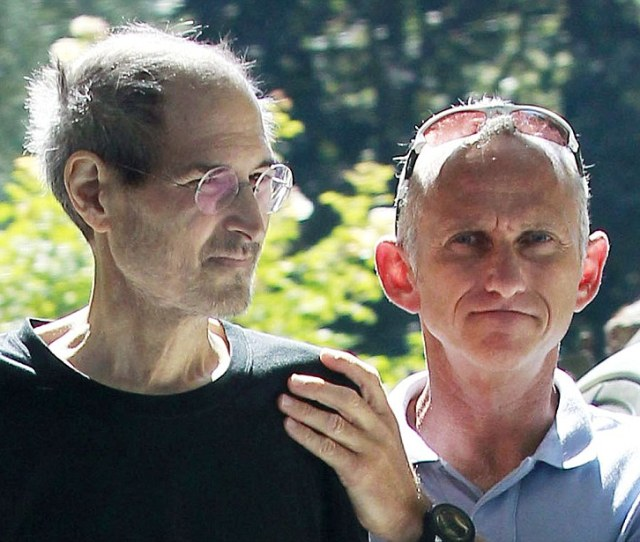 Steve Jobs Cause Of Death Apple Bosss Pancreatic Cancer Battle Daily Mail Online