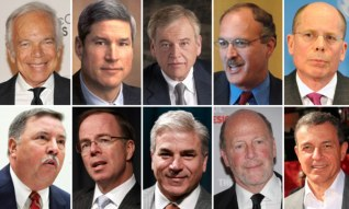 Image result for wealthiest ceos