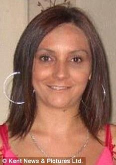 'Struggling to cope': The boys' mother Denise Goldsmith