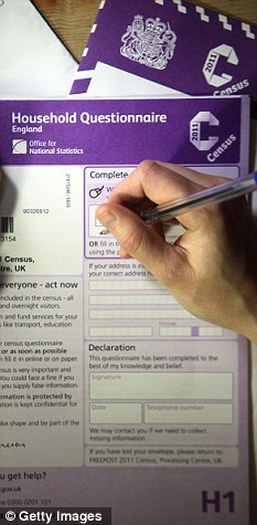 The historic national census is set to be abolished