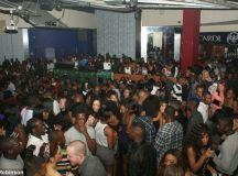 Northampton Lava & Ignite nightclub 'crush': Nabila ...