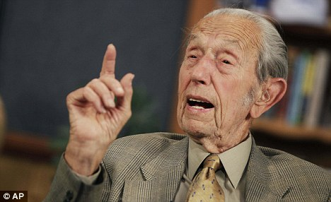 Keeping a low profile: The ministry and its 90-year-old leader, Harold Camping, are avoiding the media and perhaps a repeat of the international mockery