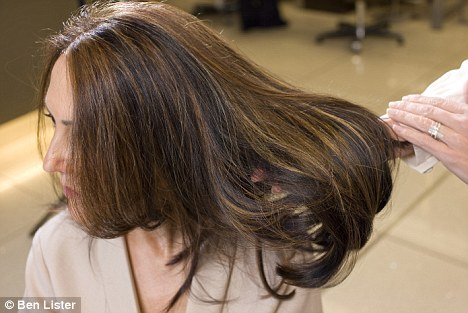 Best dark brown hair dye to cover grey the best hair 2017 25 best cover gray hair ideas on highlights pmusecretfo Images