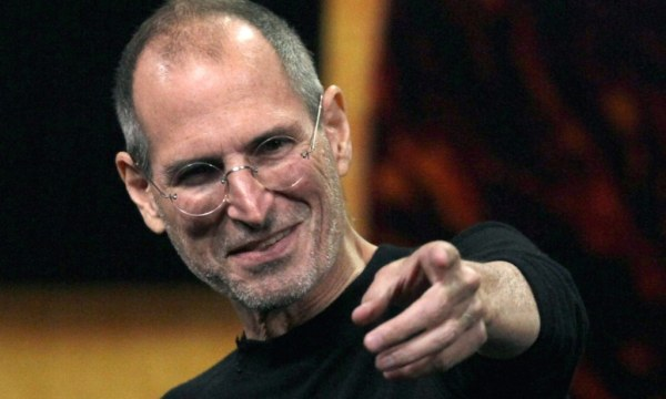 Steve Jobs worked on new Apple products until day before