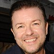 Tribute: Actor Ricky Gervais