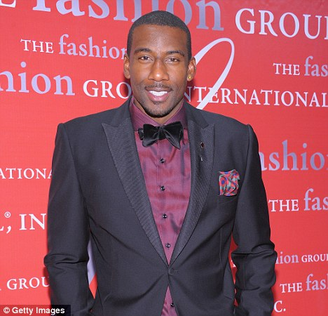 Knicks star Amar'e Stoudemire pleads poverty after losing one rented home (yet holds on to four others. personal chef and assistant) | Daily Mail ...
