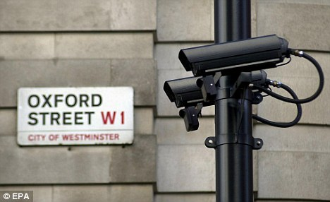 Snooping operations include tens of thousands of undercover missions by councils and other state bodies which are not responsible for law enforcement