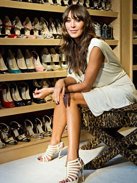 Image result for tamara mellon